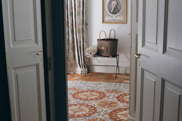 Porte d'intérieur Draguignan