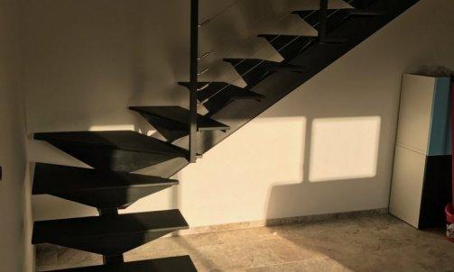 Escalier Lorgues