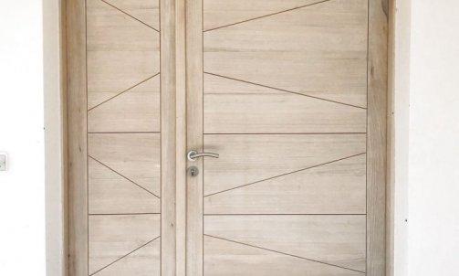 Porte d'entrée à Vidauban